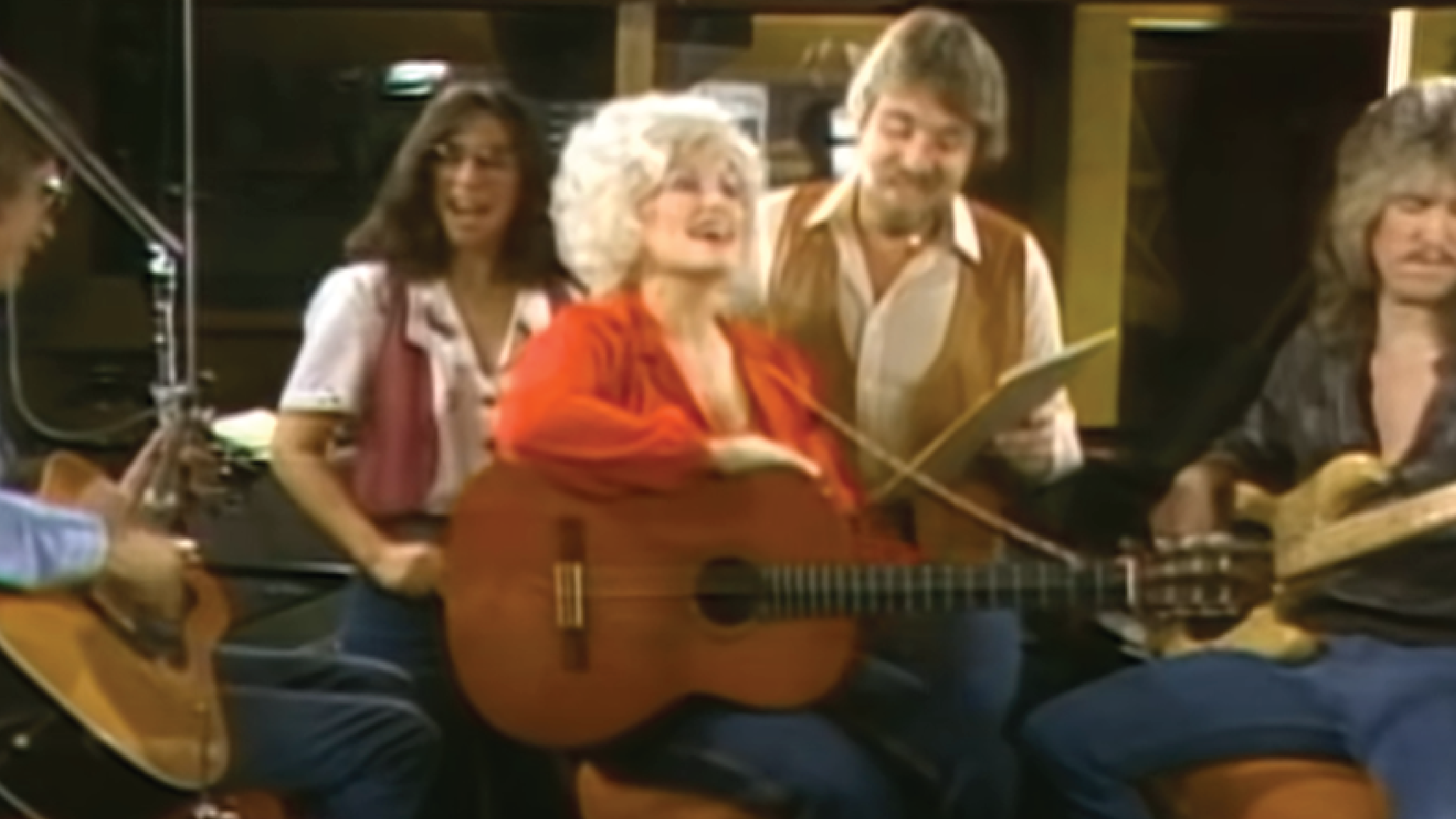 Wewa Films | Dolly Parton Business Lessons